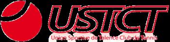 US Tennis Talence logo